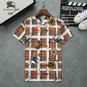burberry t-shirt sale  england bu107 grid
